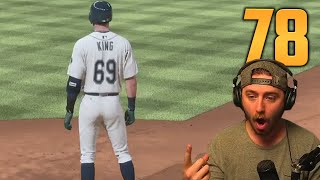 MLB The Show 16 - Road to the Show - Part 78