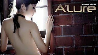 A'LURE MAGAZINE V28 | AOB-AB |  Heavens Fall