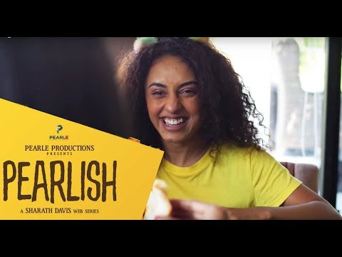 Xxx Mp4 PEARLISH Episode 02 Surprise Visitor Web Series Pearle Maaney Srinish Aravind S01E02 3gp Sex