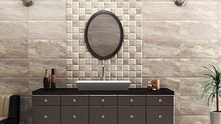 NITCO's Bathroom Tiles Collection