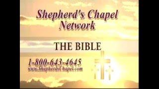 Shepherd's Chapel Pastor Dennis Murray *2 Kings 3:1* 12 30 2015