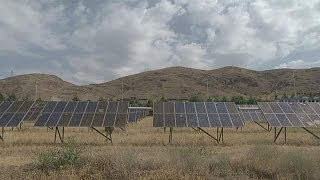 İran güneş enerjisinde şaha kalktı - science