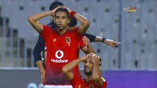 ملخص مباراة الأهلي المصري و النجمة اللبناني   كأس العرب للأندية الأبطال 2018-2019