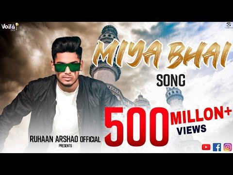 Xxx Mp4 MIYA BHAI HYDERABADI OFFICIAL VIDEO RUHAAN ARSHAD Music Adil Bakhtawar 3gp Sex