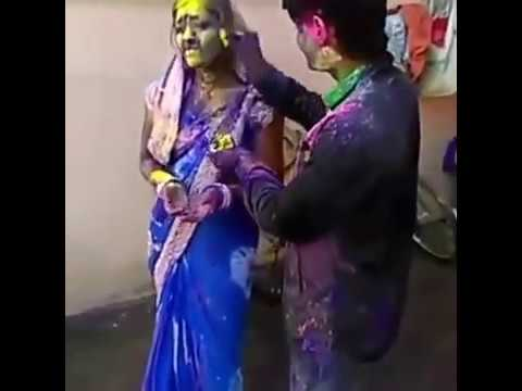 Xxx Mp4 Devar Bhabhi Holi 3gp Sex