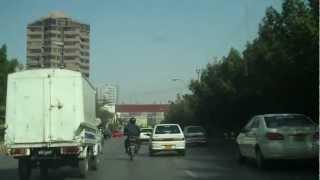 Karachi in 5 minutes