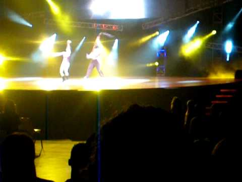 So You Think You Can Dance Season 5 Tour Champaign Ade and Janette Hip Hop