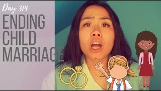 314. Ending Child Marriage