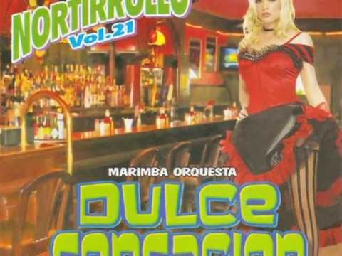 Nortirrollo Volumen 21 de Mariba Orquesta Dulce Sensacion. lo mejor de las marimbas de Guatemala