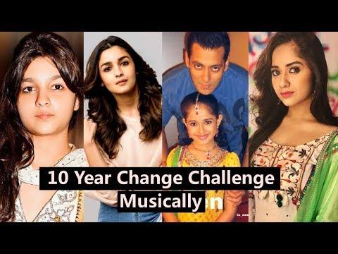 Xxx Mp4 Transformation Challenge Musically Bollywood Actors Sunny Leone Alia Deepika Ranveer 3gp Sex