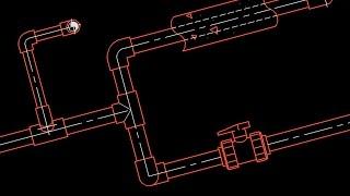AUTOFLUID 10 - AUTOTUBE : Tubes PVC Pression