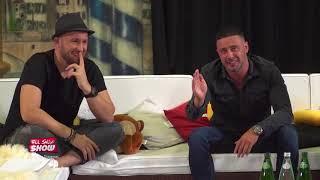 Fol Shqip Show -  Robert Berisha 07.10.2017 - P3