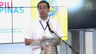 Comelec on transmission discrepancies: No cheating