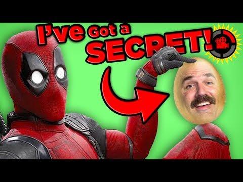 Film Theory Is Deadpool Trolling Us Deadpool 2