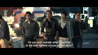 Fists Of Legend (전설의 주먹) - Trailer - korean action, 2013 [eng subbed]
