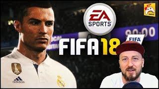 FIFA 18 TÜRKÇE TANITIM VİDEOSU YAYINLANDI | KAPAKTA RONALDO VAR!