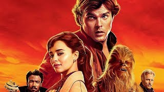 Solo: A Star Wars Story Review & Discussion [SPOILERS]