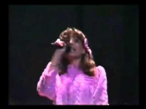 Vaselina con Timbiriche 1984