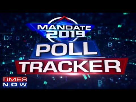 Mandate 2019 TIMES NOW VMR Poll Tracker Kerala & Andhra Pradesh