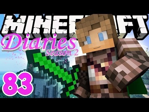Guard Upgrades Minecraft Diaries S2 Ep.83 Roleplay Survival Adventure