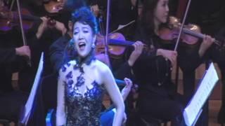 Rossini, Una voce poco fa (Sunhae Im, soprano)