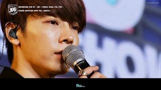 (INA SUB) Super Junior SS6 Seoul - 100th Concert