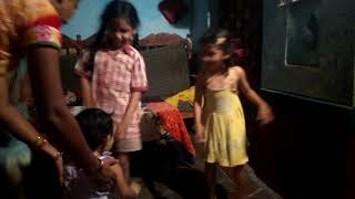 dance videos of small grils