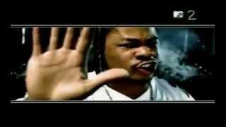 Xzibit - X Ft. Dr. Dre, Snoop Dogg