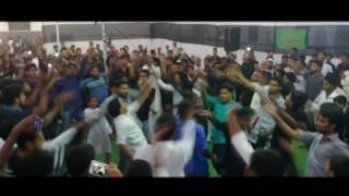 Haye Sajjad(a.s) Haye Haye Sajjad(a.s)-Kazim Zaidi in Bhangra, Muzaffarpur, Bihar,