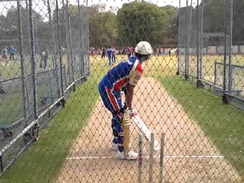 virat kohli batting practice