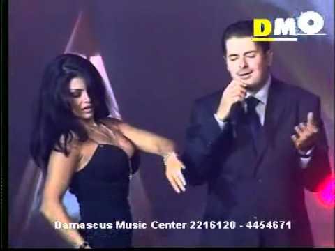 Xxx Mp4 Ragheb Alama Amp Haifa Wehbe 7abib Qalbi Ya Ghale 3gp Sex