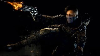 9 Minutes of Call of Duty Black Ops 4 PC Gameplay (Control on Contraband) - E3 2018