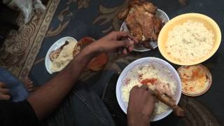 Malayaliyude Super Lunch!!!