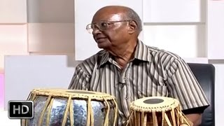 Paa - The Musical Journey - Tabala maestro Kannaiya | Paa | The Musical Journey