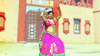 SUPERHIT Inder Raja Song - मेह बरसादो इन्दर राजा   Salim Shekhawas New Song   Rajasthani Dance Video