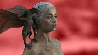 THE DRAGONS DAUGHTER - Game of Thrones Tribute Remix