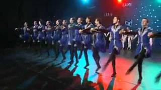 State Ensemble Dance of Azerbaijan - Yalli Folk Dance
