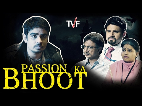 Xxx Mp4 Passion Ka Bhoot TVF Qtiyapa 3gp Sex