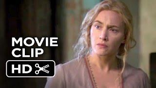 A Little Chaos Movie CLIP - Curiosity (2015) - Kate Winslet, Matthias Schoenaerts Movie HD