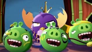 Angry Birds Stella Season 2 | Royal Pains