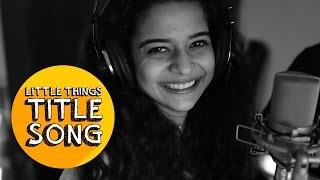 Dice Media | Song For Survival ft. Mithila Palkar | Little Things Soundtrack