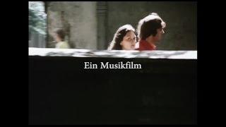 Ein Musikfilm - Videoessay zu Jürgen Böttchers