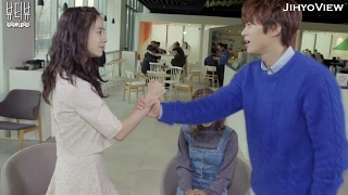 Song Ji Hyo Gong Myung 송지효의 뷰티뷰 Mini Drama ep 5
