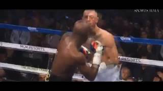 For all my friends that missed Conor McGregor vs Floyd Mayweather august 26th 2017 highlights