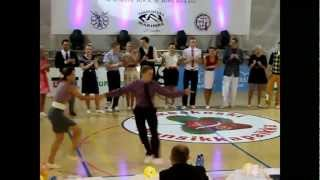 2012.03.17 Fast Final Boogie Woogie World Masters
