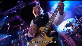Hillsong - Glorify Your Name(HD)With Songtekst/Lyrics