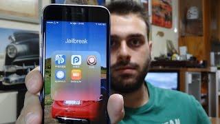 iOS 9.3.3 JAILBREAK - NEDİR, NASIL YAPILIR?  [TÜRKÇE]