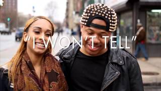 Dollasign featuring Fred Nice - I Won't Tell Trailer Dir: Kaven Brown