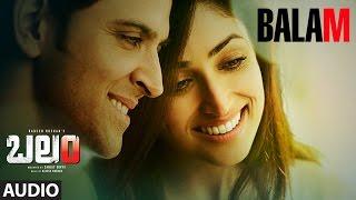 Balam Full Song Audio || Kaabil || Hrithik Roshan,Yami Gautam