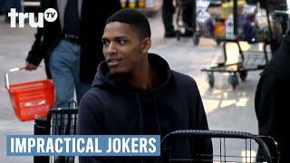 Impractical Jokers - Bruno Mars' Brother
